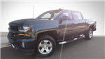 2018 Silverado 1500 Crew Cab 4x4, Pickup #180294 - photo 9