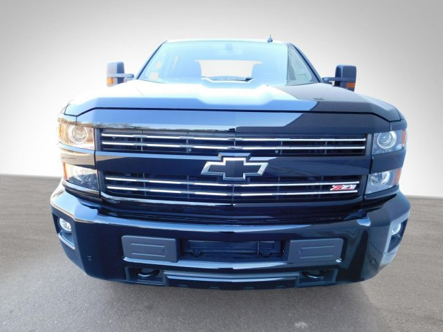 2018 Silverado 2500 Crew Cab 4x4, Pickup #180302 - photo 4