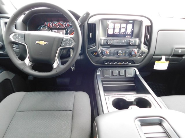 2018 Silverado 2500 Crew Cab 4x4, Pickup #180303 - photo 27