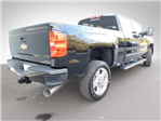 2018 Silverado 2500 Crew Cab 4x4,  Pickup #180303 - photo 1