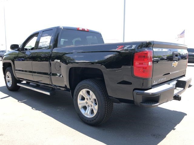2018 Silverado 1500 Double Cab 4x4,  Pickup #180335 - photo 5