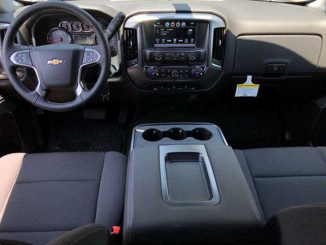 2018 Silverado 1500 Double Cab 4x4,  Pickup #180335 - photo 23