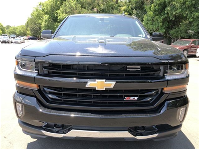2018 Silverado 1500 Double Cab 4x4,  Pickup #180335 - photo 8