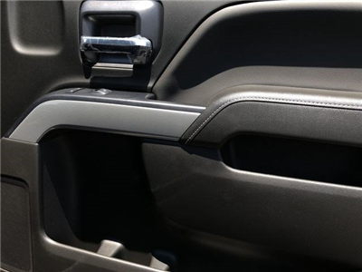 2018 Silverado 1500 Double Cab 4x4,  Pickup #180335 - photo 16