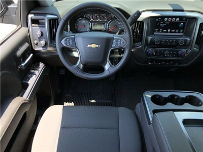 2018 Silverado 1500 Double Cab 4x4,  Pickup #180335 - photo 24