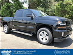 2018 Silverado 1500 Double Cab 4x4,  Pickup #180335 - photo 1