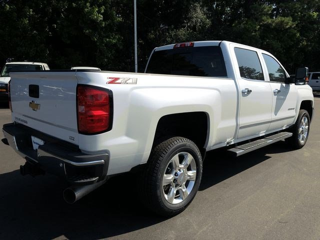 2018 Silverado 2500 Crew Cab 4x4,  Pickup #180350 - photo 2