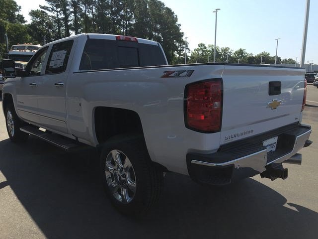 2018 Silverado 2500 Crew Cab 4x4,  Pickup #180350 - photo 5
