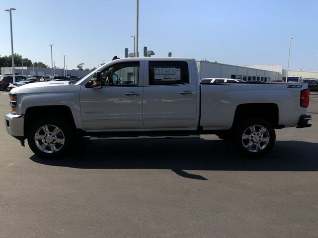 2018 Silverado 2500 Crew Cab 4x4,  Pickup #180350 - photo 6