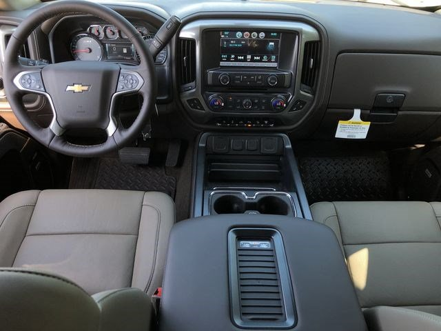 2018 Silverado 2500 Crew Cab 4x4,  Pickup #180350 - photo 23