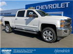 2018 Silverado 2500 Crew Cab 4x4,  Pickup #180350 - photo 1
