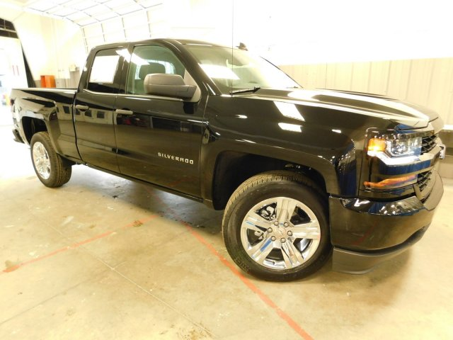 2018 Silverado 1500 Double Cab, Pickup #180382 - photo 9