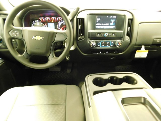 2018 Silverado 1500 Double Cab, Pickup #180382 - photo 27