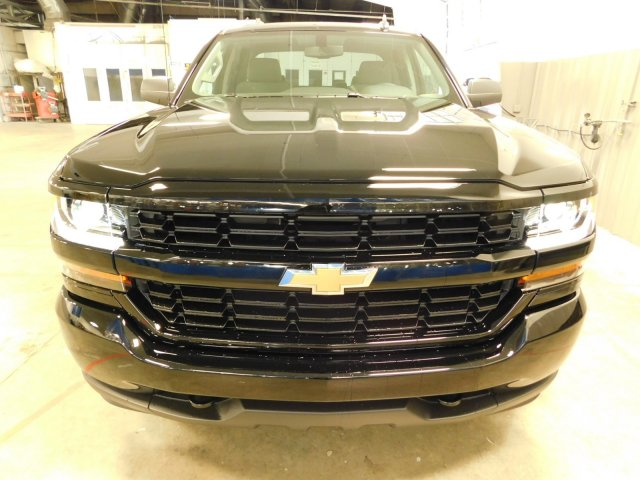 2018 Silverado 1500 Double Cab, Pickup #180382 - photo 3