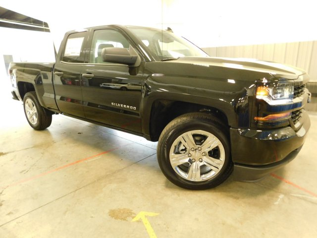 2018 Silverado 1500 Double Cab, Pickup #180383 - photo 11