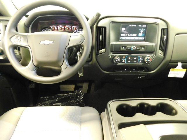2018 Silverado 1500 Double Cab, Pickup #180383 - photo 29