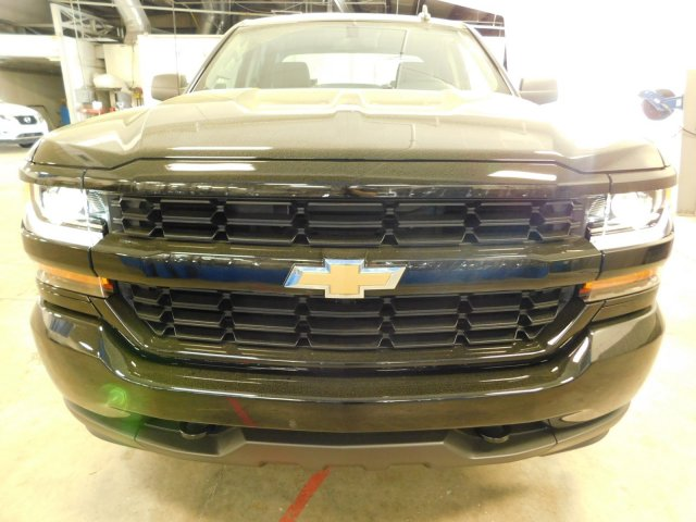 2018 Silverado 1500 Double Cab, Pickup #180383 - photo 4