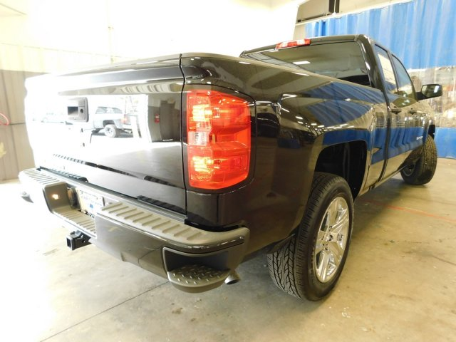 2018 Silverado 1500 Double Cab, Pickup #180383 - photo 2