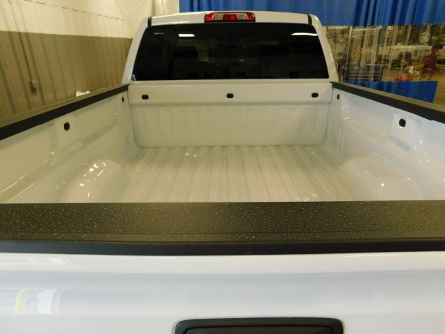 2018 Silverado 1500 Double Cab 4x4, Pickup #180386 - photo 8