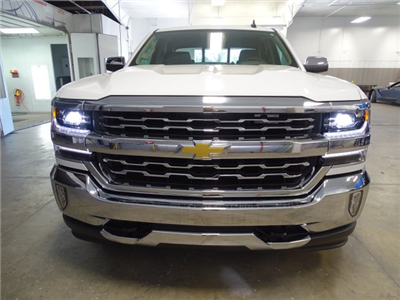 2018 Silverado 1500 Double Cab, Pickup #180414 - photo 3