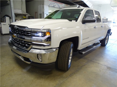 2018 Silverado 1500 Double Cab, Pickup #180414 - photo 4