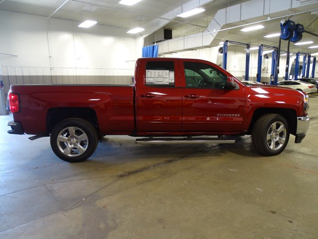 2018 Silverado 1500 Double Cab 4x2,  Pickup #180418 - photo 10