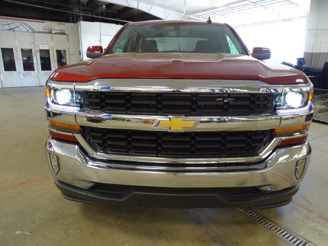 2018 Silverado 1500 Double Cab 4x2,  Pickup #180418 - photo 33