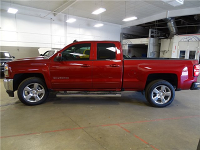 2018 Silverado 1500 Double Cab 4x2,  Pickup #180418 - photo 4