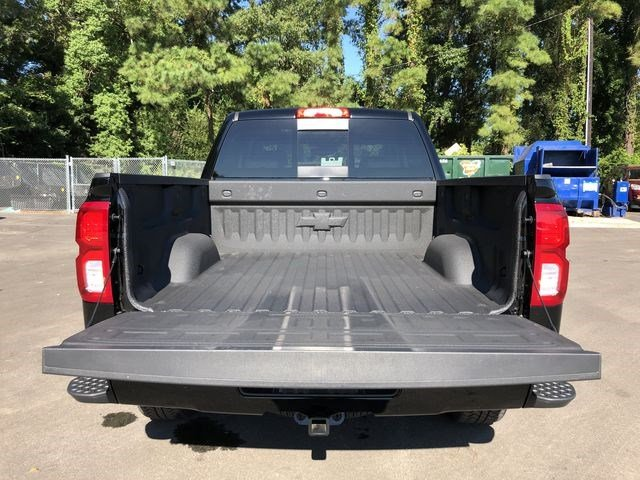 2018 Silverado 1500 Crew Cab 4x4,  Pickup #180466 - photo 11