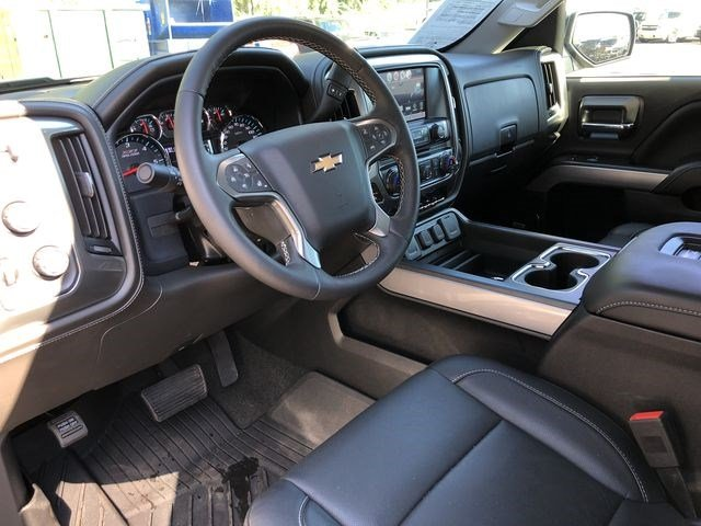 2018 Silverado 1500 Crew Cab 4x4,  Pickup #180466 - photo 17