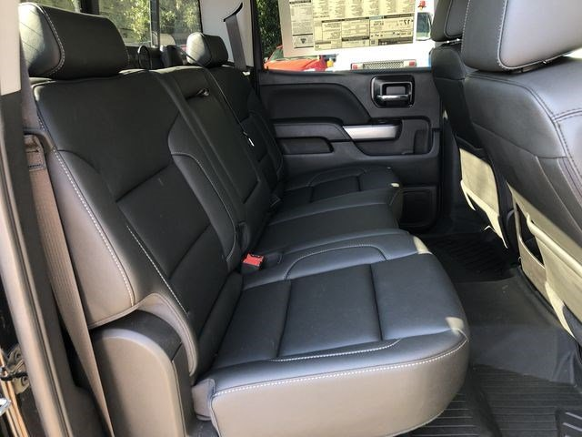 2018 Silverado 1500 Crew Cab 4x4,  Pickup #180466 - photo 19