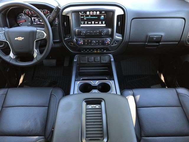 2018 Silverado 1500 Crew Cab 4x4,  Pickup #180466 - photo 21