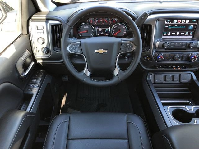 2018 Silverado 1500 Crew Cab 4x4,  Pickup #180466 - photo 22