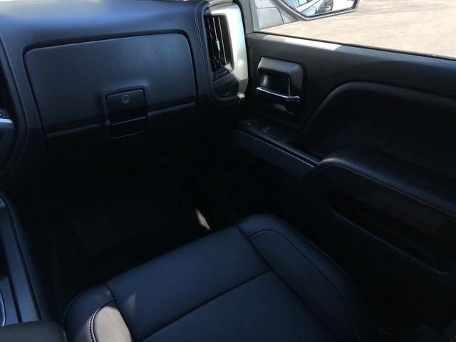 2018 Silverado 1500 Crew Cab 4x4,  Pickup #180466 - photo 23