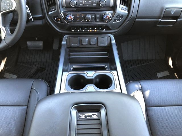 2018 Silverado 1500 Crew Cab 4x4,  Pickup #180466 - photo 25