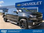 2018 Silverado 1500 Crew Cab 4x4,  Pickup #180466 - photo 1