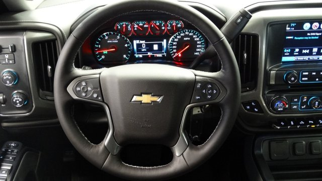 2018 Silverado 2500 Crew Cab 4x4,  Pickup #180468 - photo 31