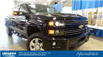 2018 Silverado 2500 Crew Cab 4x4,  Pickup #180468 - photo 1