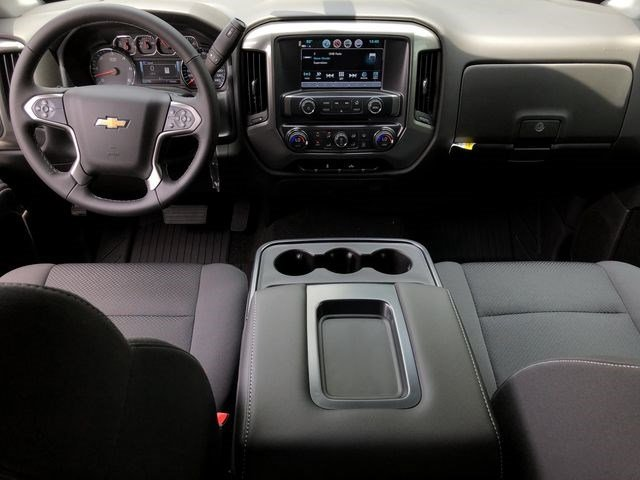 2018 Silverado 1500 Crew Cab 4x2,  Pickup #180480 - photo 23