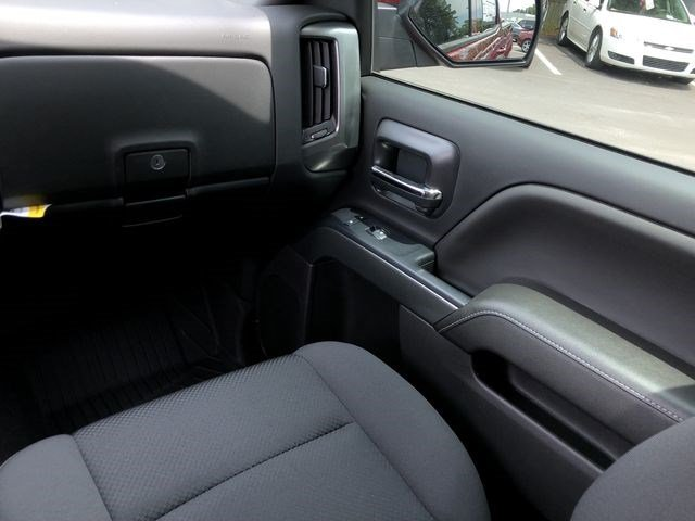 2018 Silverado 1500 Crew Cab 4x2,  Pickup #180480 - photo 25