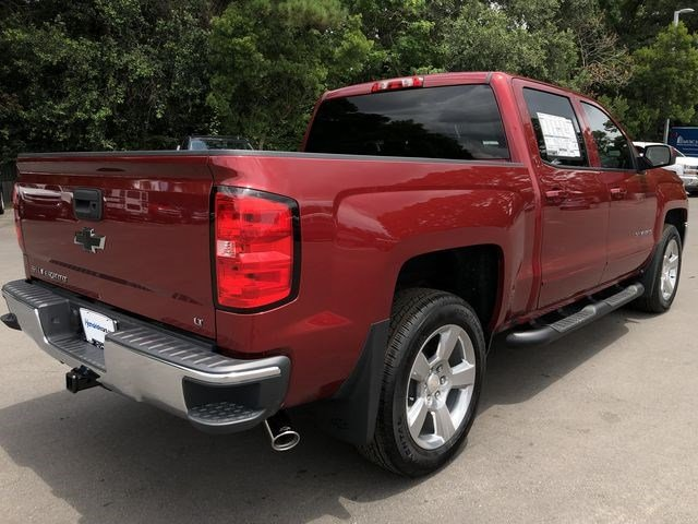 2018 Silverado 1500 Crew Cab 4x2,  Pickup #180480 - photo 2