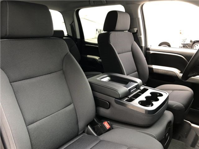 2018 Silverado 1500 Crew Cab 4x2,  Pickup #180480 - photo 15