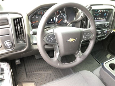 2018 Silverado 1500 Crew Cab 4x2,  Pickup #180480 - photo 19