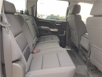 2018 Silverado 1500 Crew Cab 4x2,  Pickup #180480 - photo 21