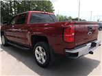 2018 Silverado 1500 Crew Cab 4x2,  Pickup #180480 - photo 5