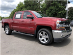 2018 Silverado 1500 Crew Cab 4x2,  Pickup #180480 - photo 38