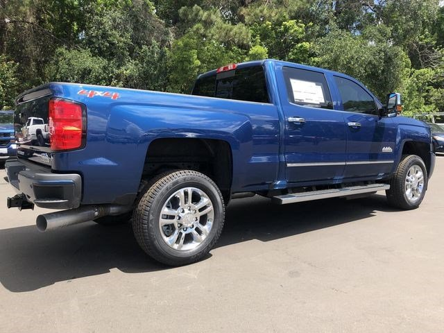 2018 Silverado 2500 Crew Cab 4x4,  Pickup #180490 - photo 2