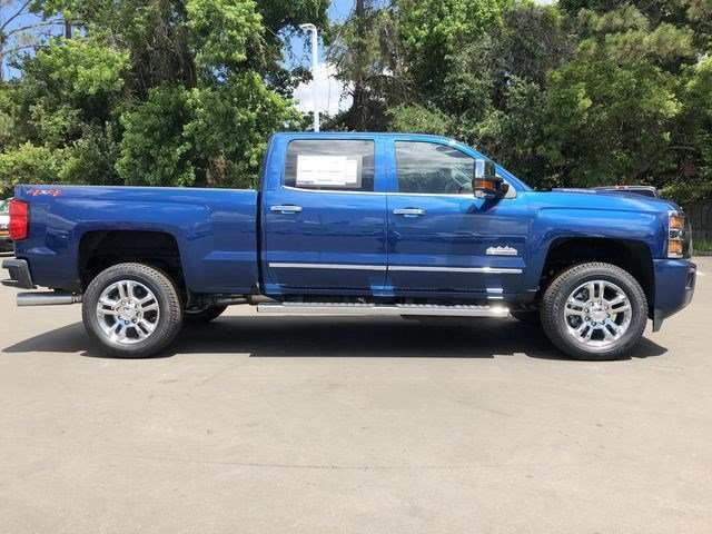 2018 Silverado 2500 Crew Cab 4x4,  Pickup #180490 - photo 39