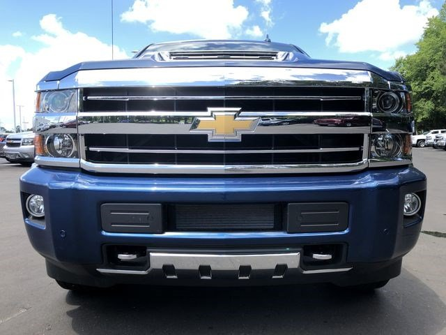 2018 Silverado 2500 Crew Cab 4x4,  Pickup #180490 - photo 7
