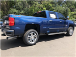 2018 Silverado 2500 Crew Cab 4x4,  Pickup #180490 - photo 1
